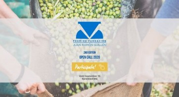 EIT Food will reward SMEs and start-ups that work in the value chain of the olive sector in Europe