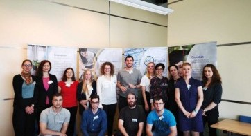 Doubled number of interns in the 2nd edition of the EIT Food RIS Fellowships