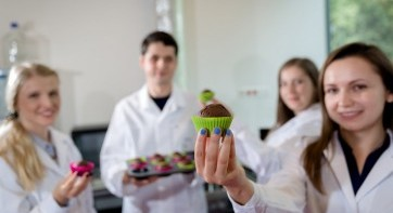 Polish biotech startup produces zero-waste rapeseed protein