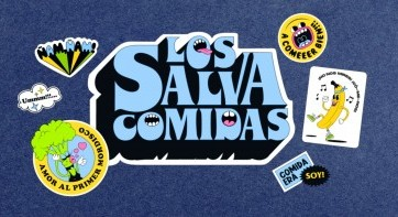 """EIT Food launches """"Los Salvacomidas"""" an initiative to deliver over 60,000 healthy children's meals"""