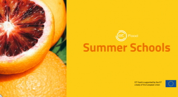 The EIT Food Summer School experience – apply now!