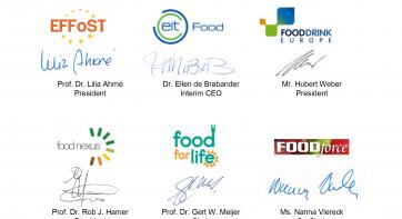 Transforming the EU Agri-Food Sector