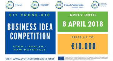 Business Idea Competition 2018