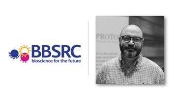 Andrew Carlin @ BBSRC