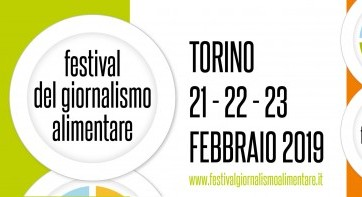 EIT Food at the International Food Journalism Festival in Turin - 21-22 February 2019