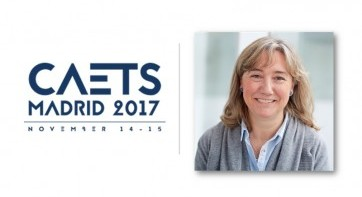 Begoña Pérez-Villareal @ CAETS Annual Meeting