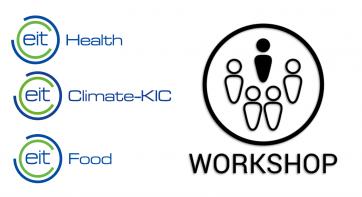Cross-KIC workshop Climate Change Adaption Challenges