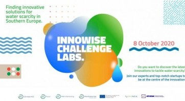 The startup Captive Systems wins the 'Innowise Challenge Lab' in Italy