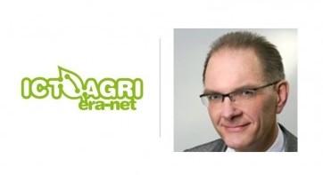 Klaus Beetz @ DG ICT-AGRI conference