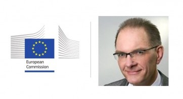 Klaus Beetz @ Digitising agriculture and food value chain by DG AGRUI - DG RTD - FOOD2030