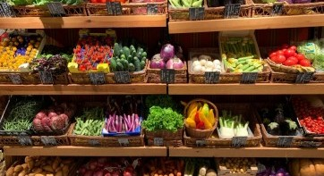 Wasteless uses dynamic pricing algorithm at supermarkets to tackle food waste