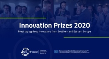 Announcing the finalists of Innovation Prizes competition 2020
