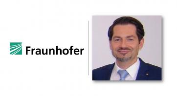 Prof. Dr. Thomas Hoffman @ 10 Years Fraunhofer