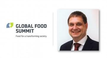 Dr. Thorsten Koenig @ Global Food Summit