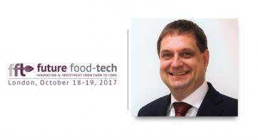 Dr. Thorsten Koenig @ Future Food-Tech Summit