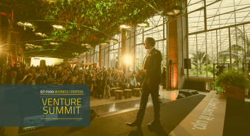 Europe's top agrifood startups announced at Venture Summit