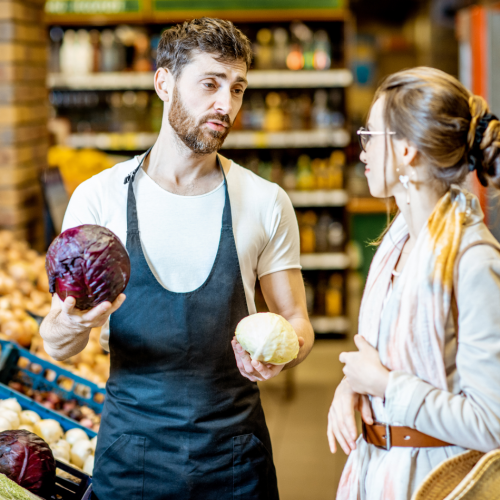 Can I trust the food industry to provide healthy and sustainable food?