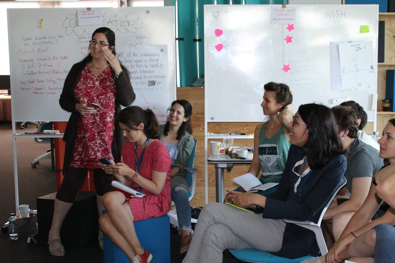 Why gender balance is the key to delivering a sustainable food system