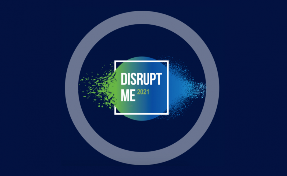 Disrupt Me is open for corporate applications
