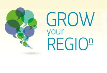 GROW your REGIOn in Valencia