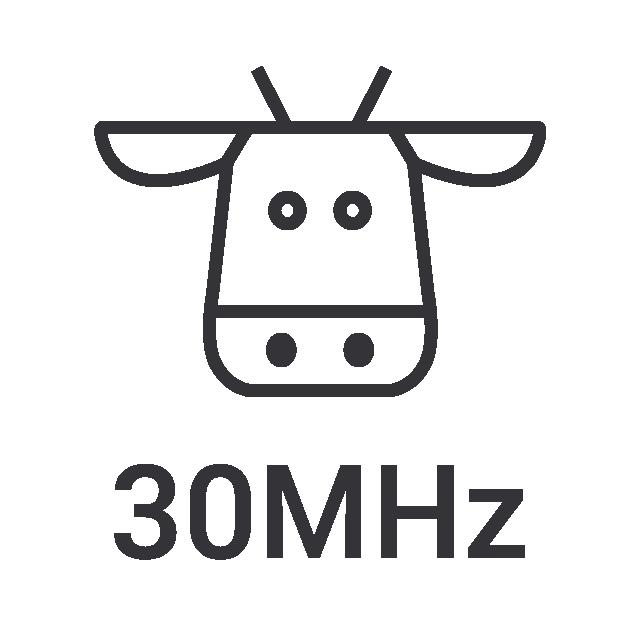 30MHz