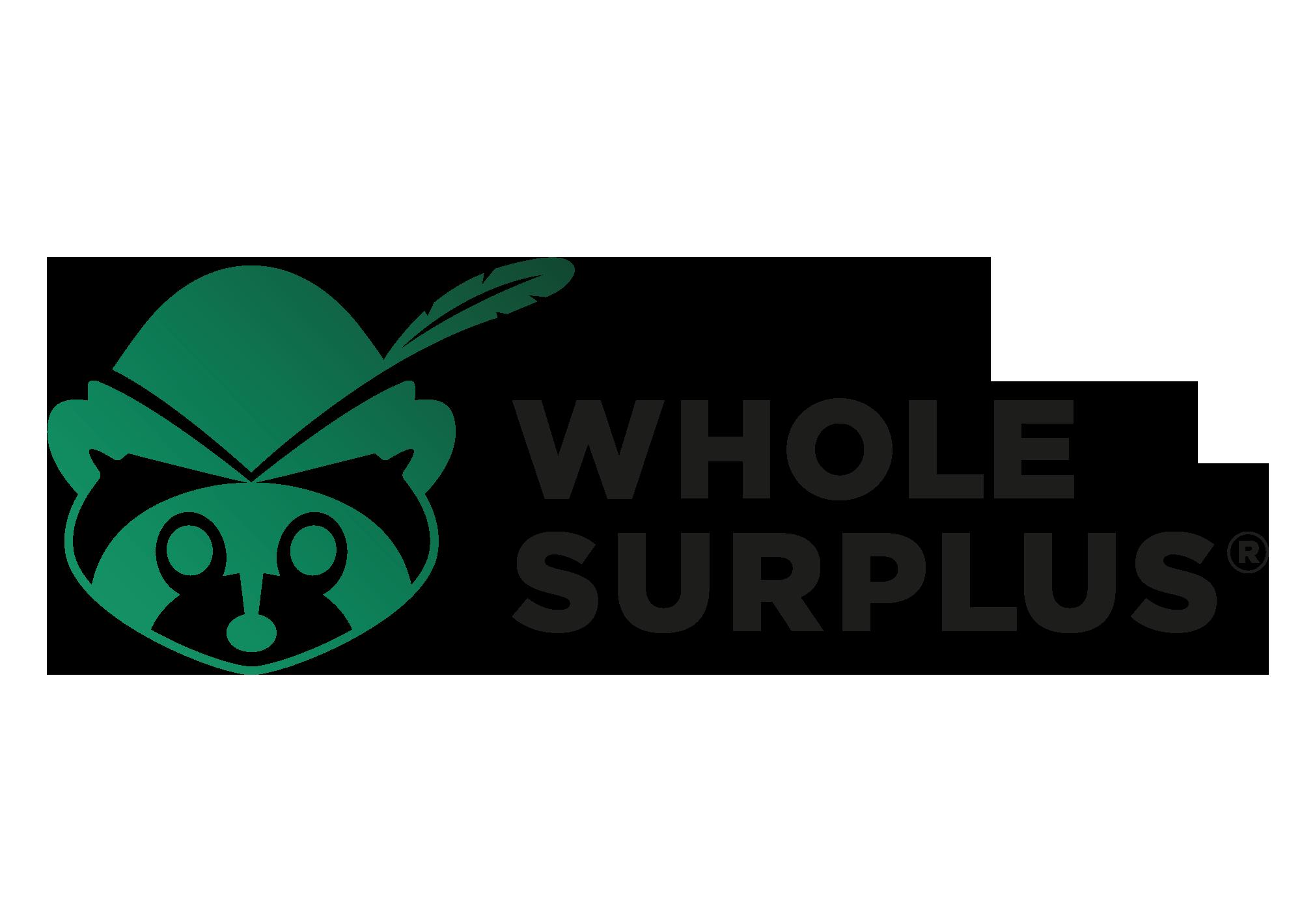 Whole Surplus