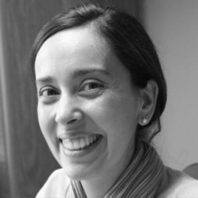 Claudia Pozas