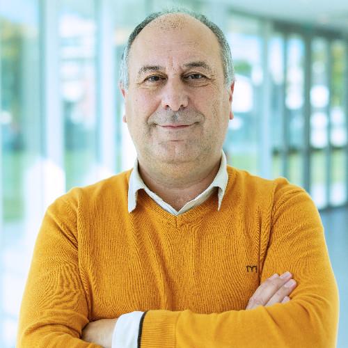 Lorenzo Pastrana