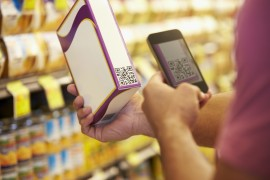 State-of-the-art Technologies in Intelligent Packaging