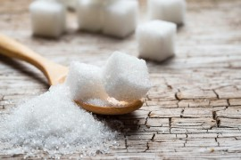 Understanding Communication Strategies for a New Sugar Replacement Product