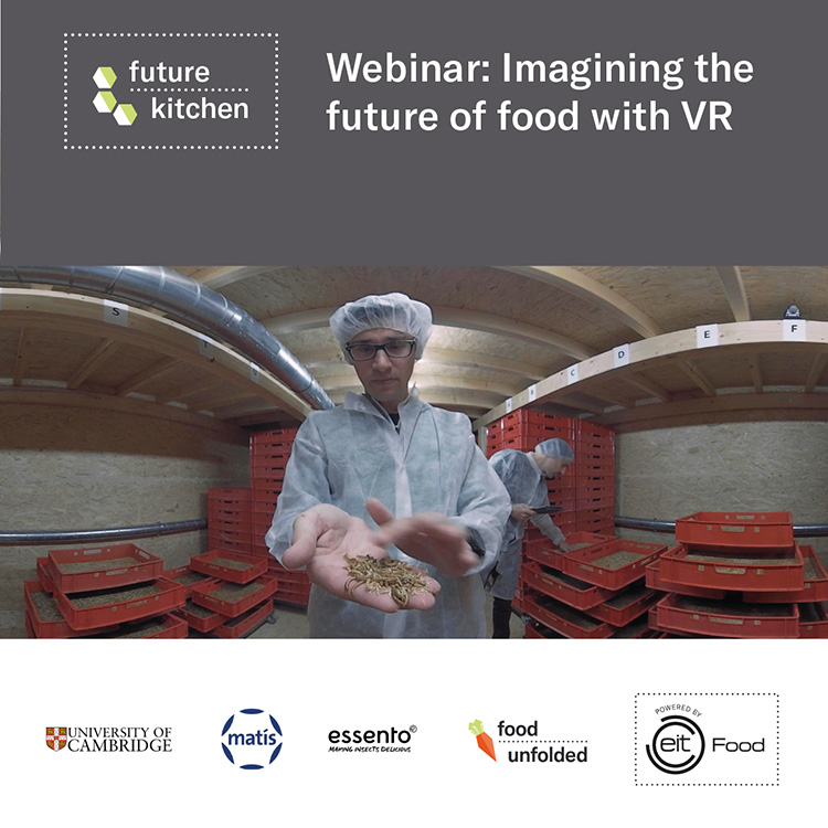 FutureKitchen webinar