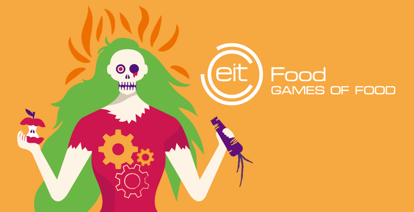 Games of Food