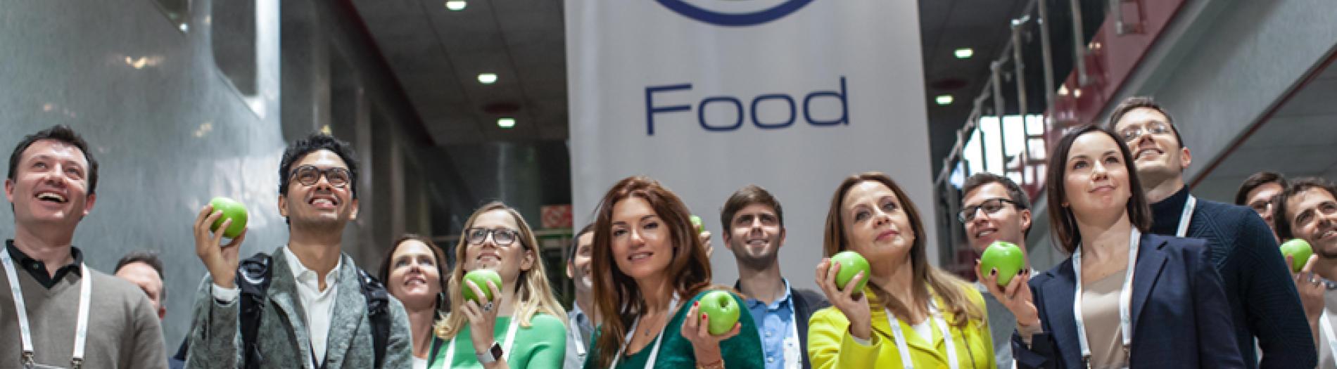 EIT Food Regional Innovation Scheme (RIS) 2020