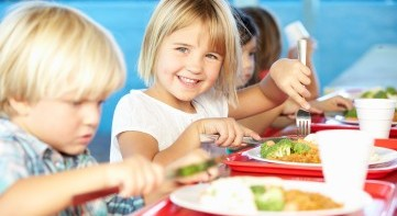 The EIT Food School Network: Integrating solutions to improve eating habits and reduce food wastage in preschool and schoolchildren