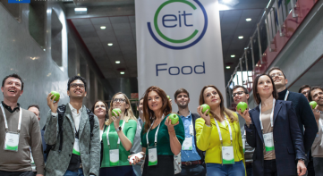 EIT Food Regional Innovation Scheme (RIS) 2020