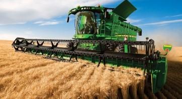 Integrating Precision Farming into Computer Games