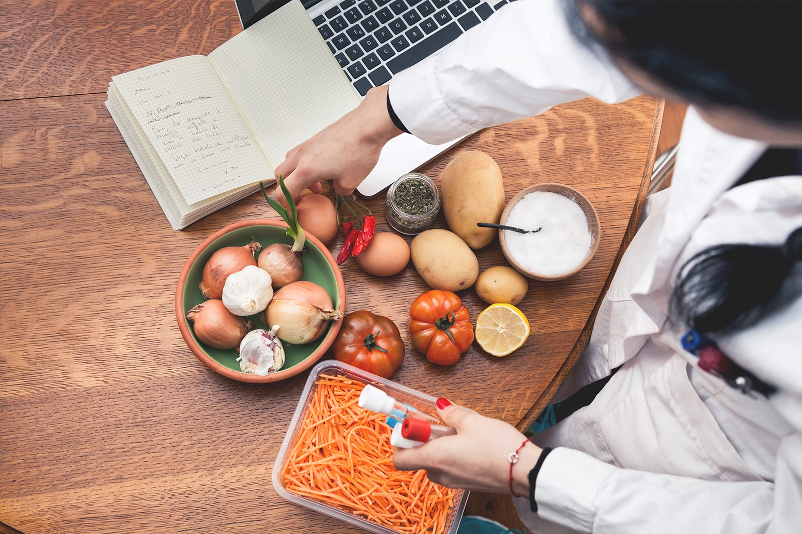 An Introduction to Food Science