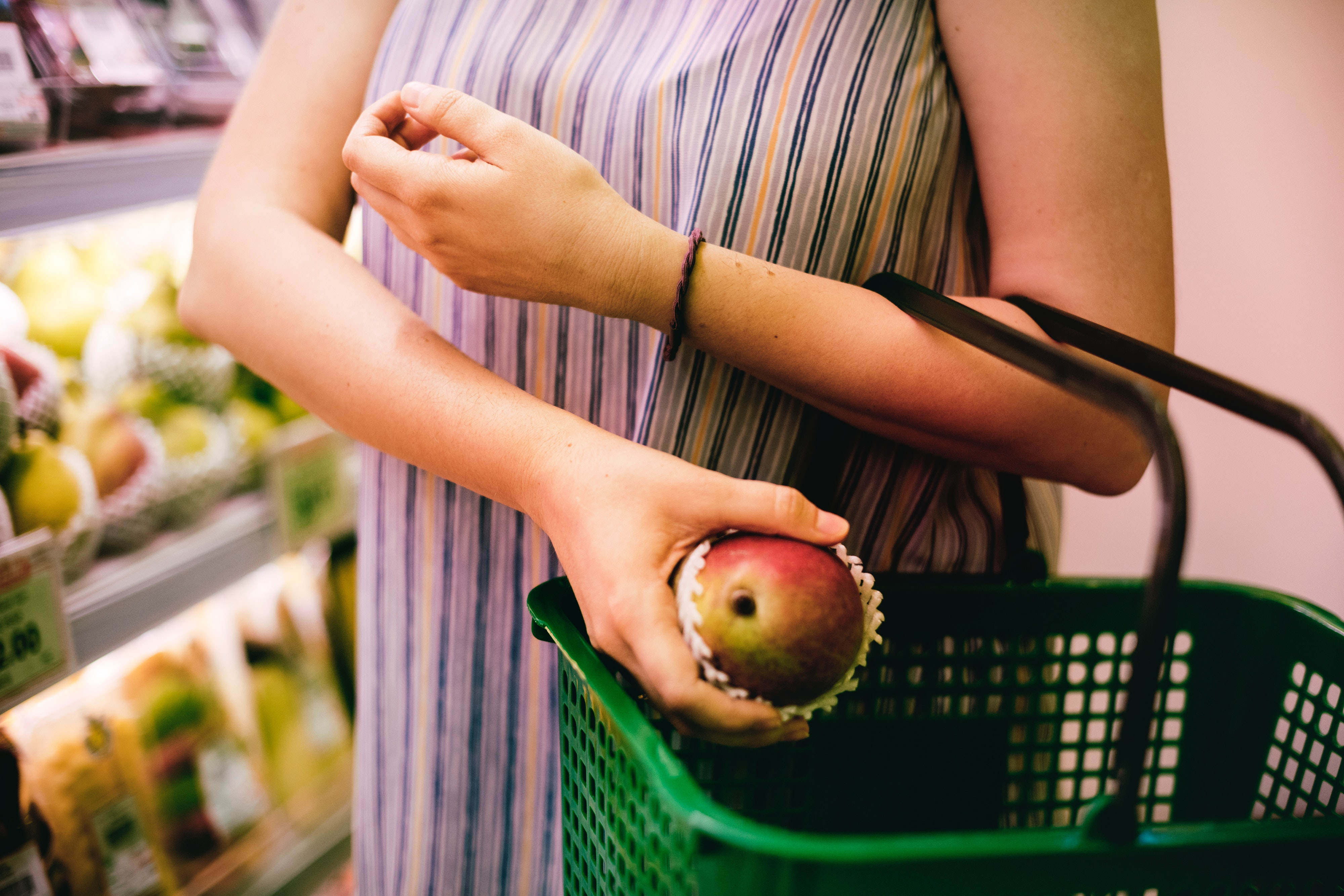 The development of organic supply chains that drive fair, transparent and healthy options for the consumer