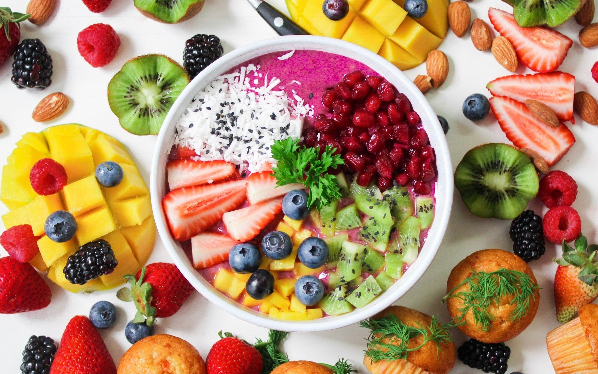 Pressure for healthier and more natural fat-based foods (underPRESSURE)