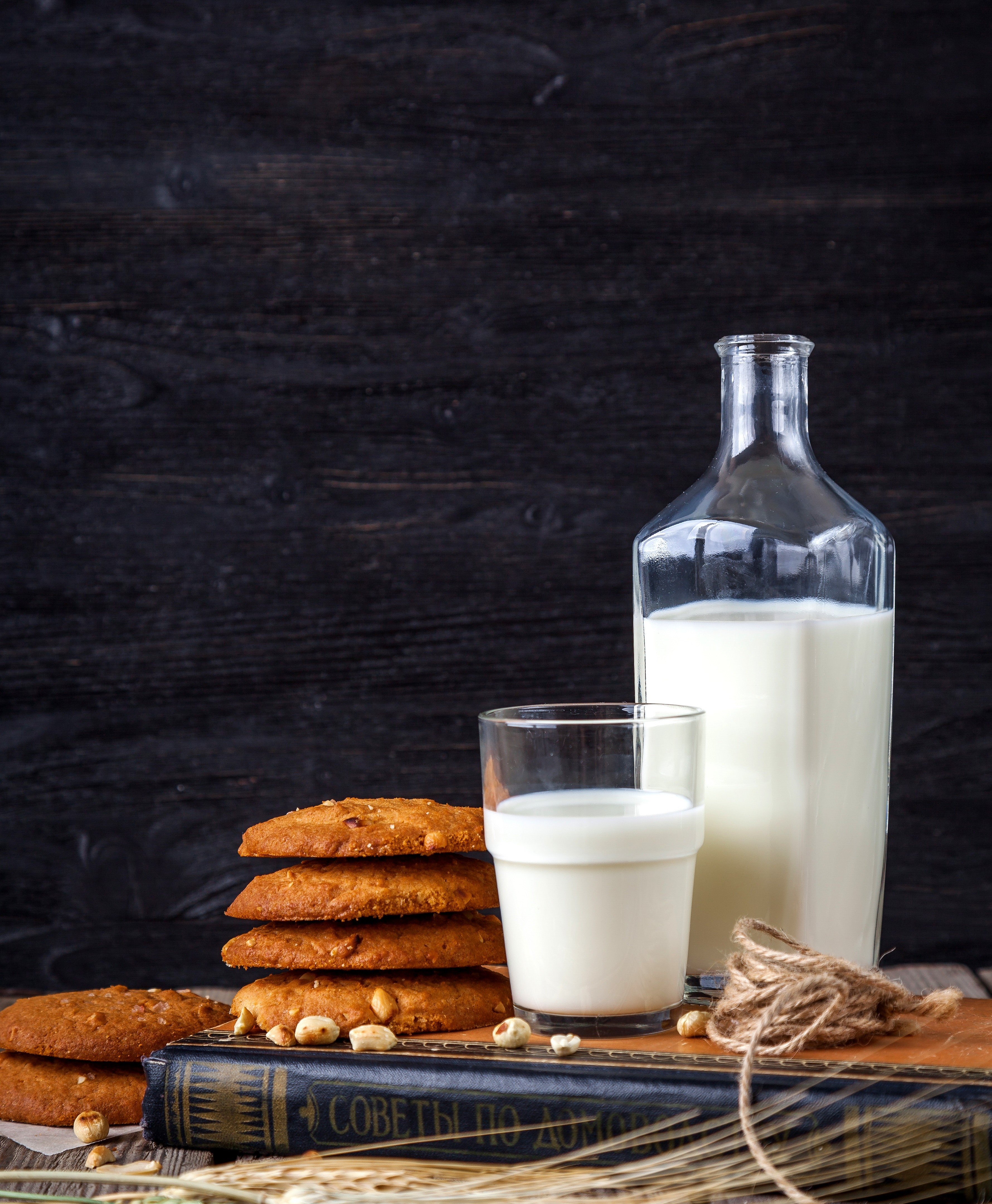 NMR-based MetabolomIcs foR orgAniC miLk authEntication (NMR-MIRACLE)