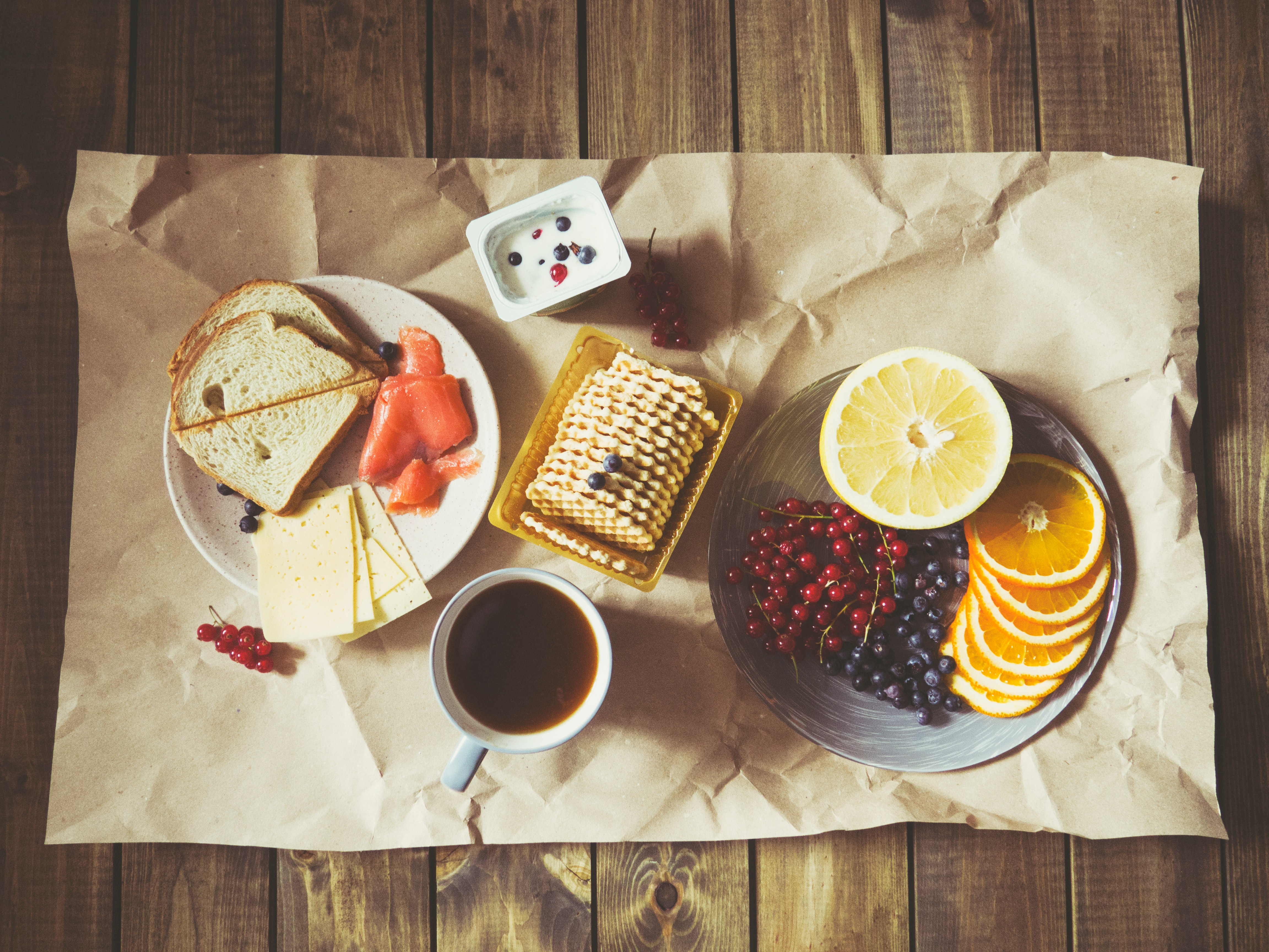 SmartBreakfast: New Food Products for Innovative Home Appliances