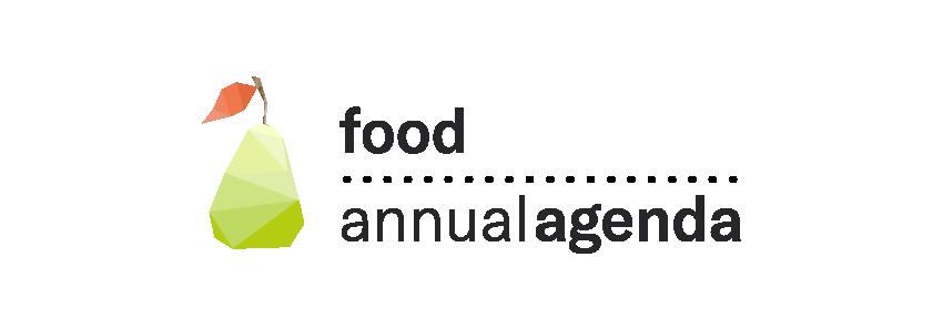 The #AnnualFoodAgenda