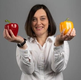 Justyna Kulawik-Dutkowska