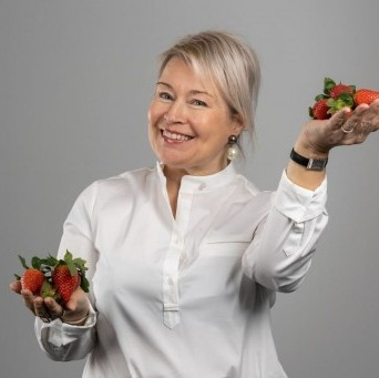 Marja-Liisa Meurice
