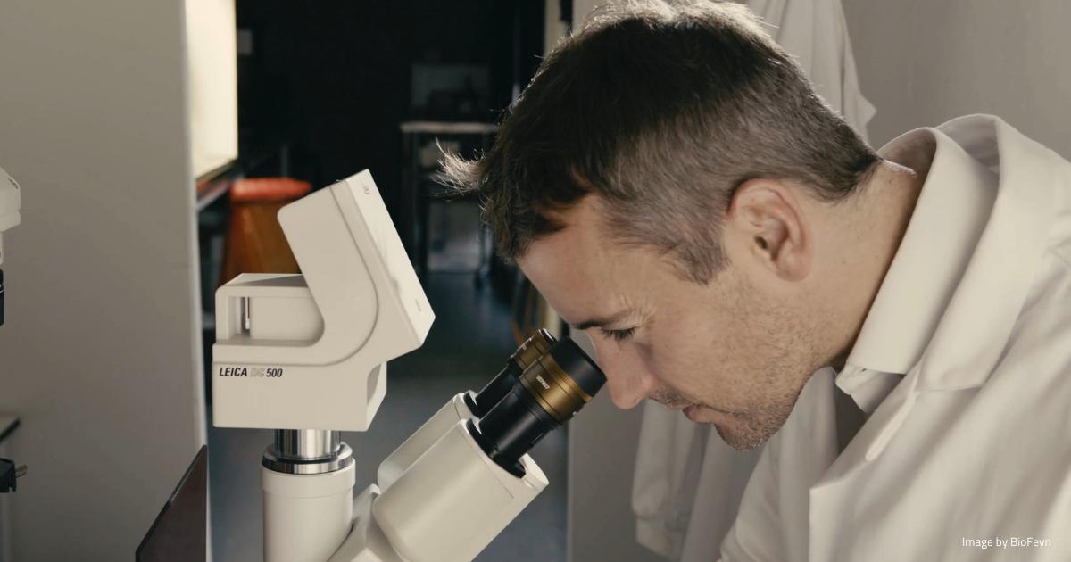 BioFeyn Case Study