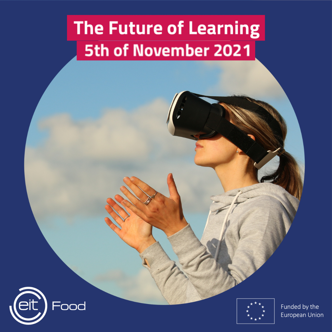Future of Learning Event